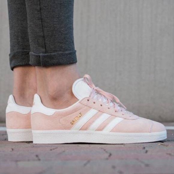 pink gazelle adidas